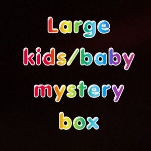 Other - Baby/kids mystery box